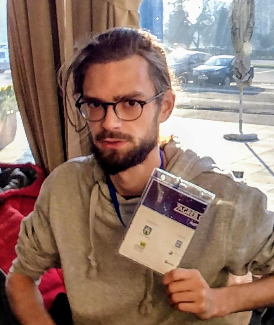 Martin Babić – director