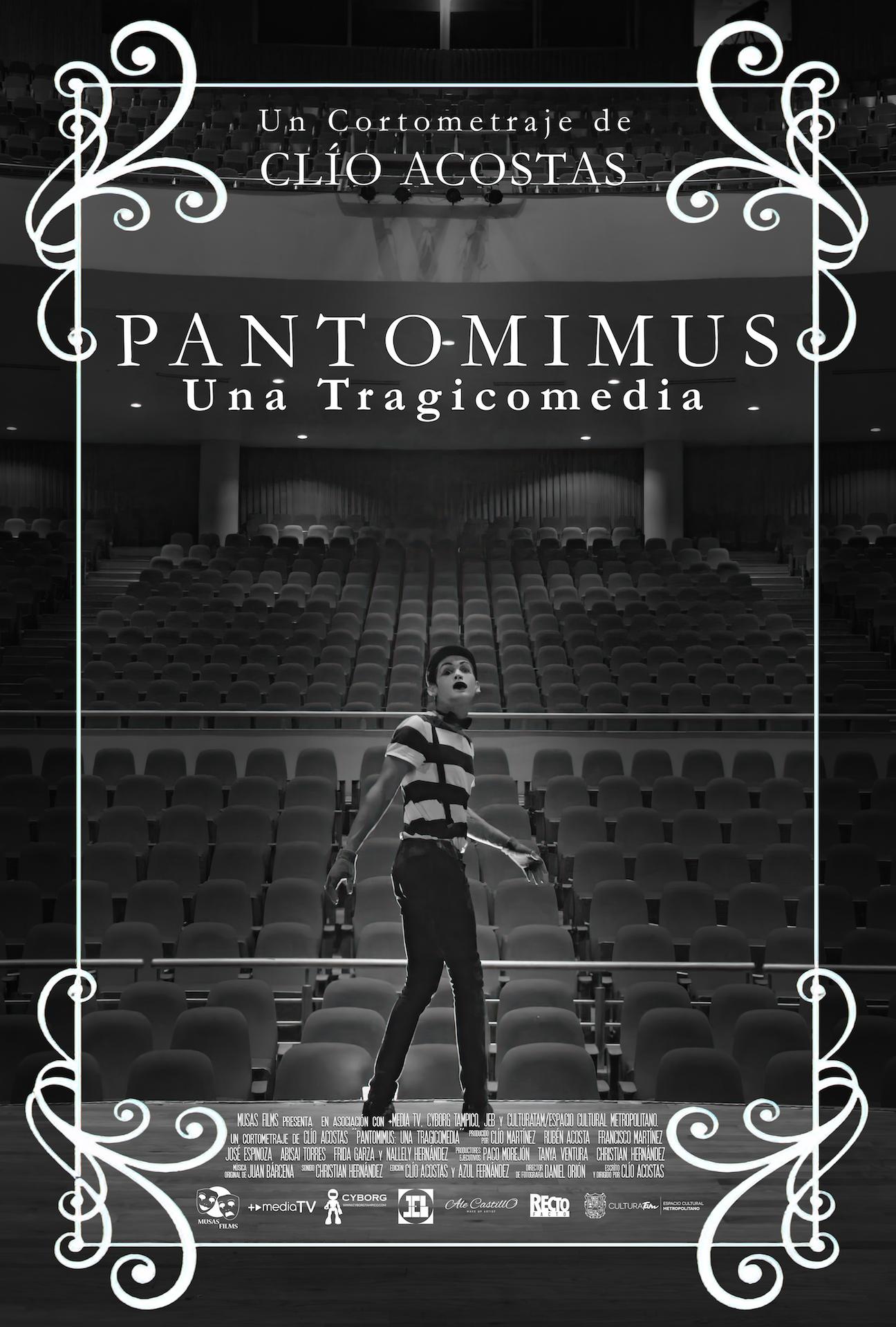 PANTOMIMUS una tragicomedia