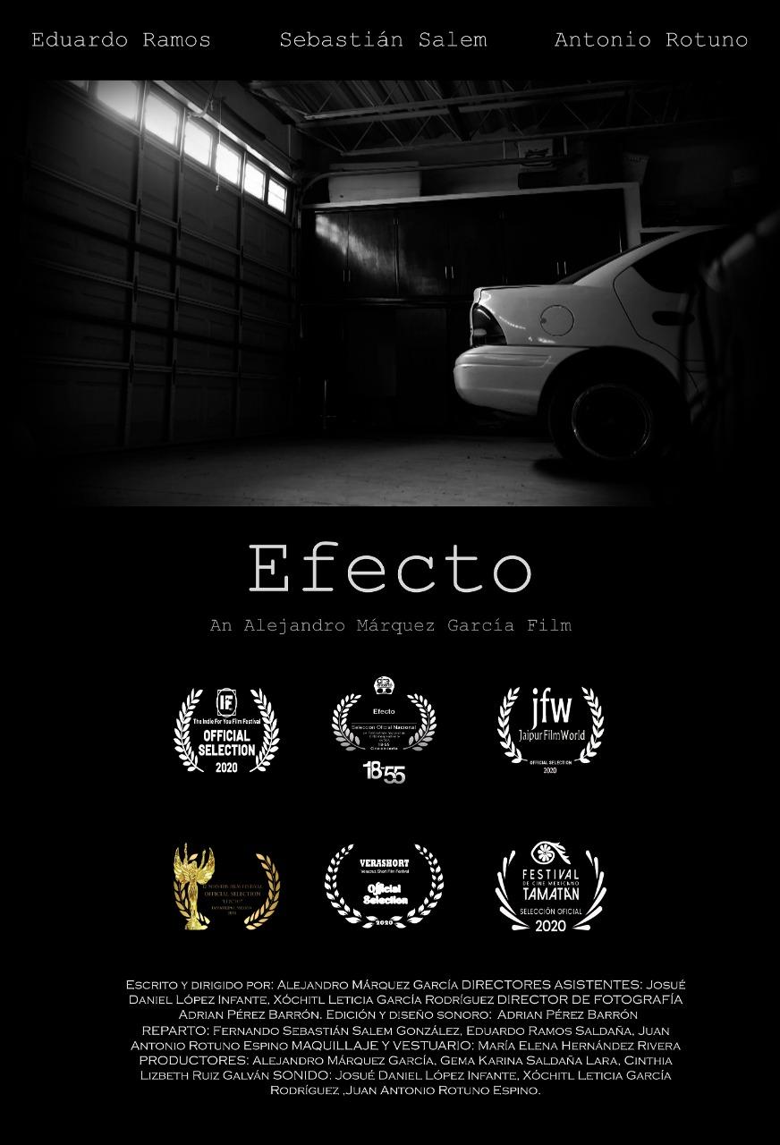 Efecto (2019)