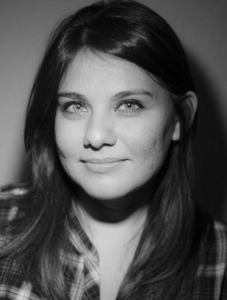 Entrevista con Alba Herrera Rivas