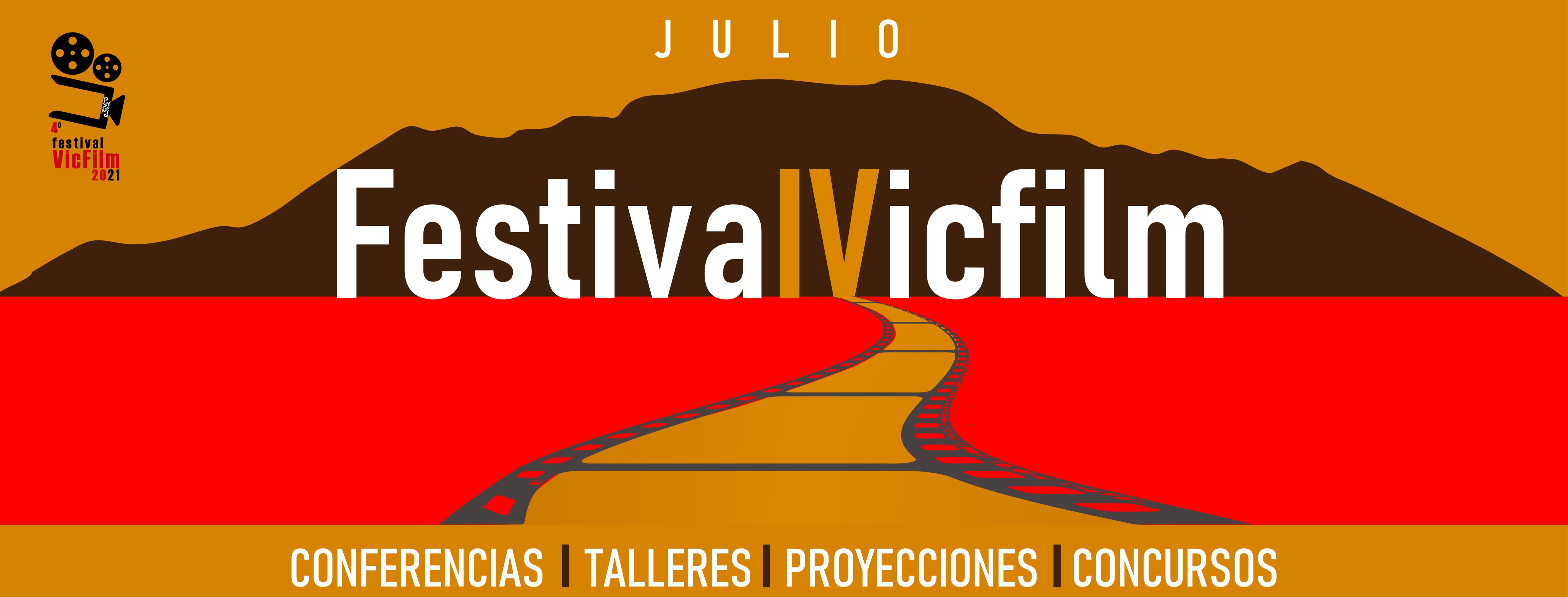 Festivalvicfilm - Festival Vic FILM